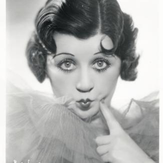Mae Questel