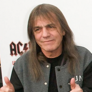 Malcolm Mitchell Young