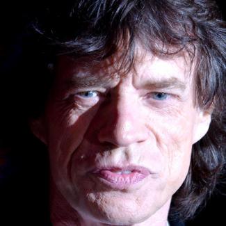 Sir Michael Philip Jagger