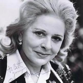 Pamela Mason