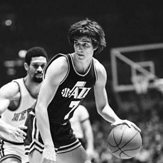 Pete Press Maravich