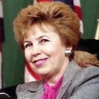 Raisa Gorbachev
