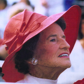 Rose Elizabeth Kennedy