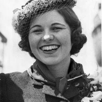 Rose Marie Kennedy