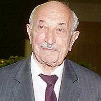 Simon Wiesenthal