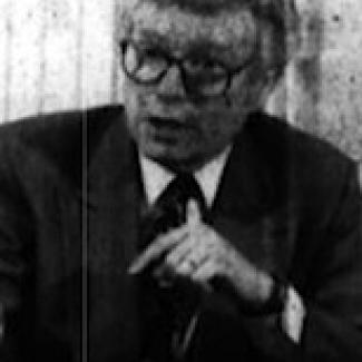 Sonny Bloch