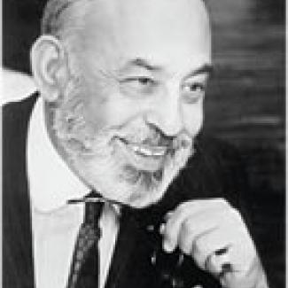 Harold Stanley Marcus