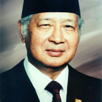 . Suharto