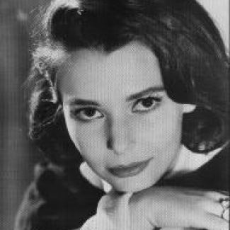Susan Elizabeth Strasberg