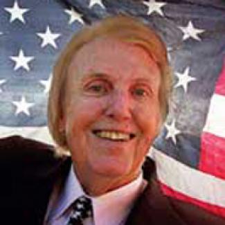 Wally George