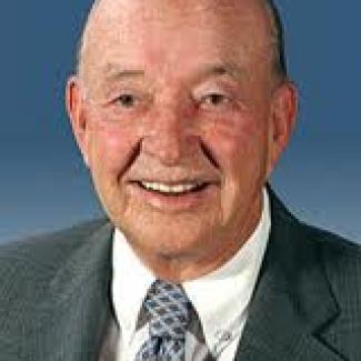 William Clay Ford Sr.