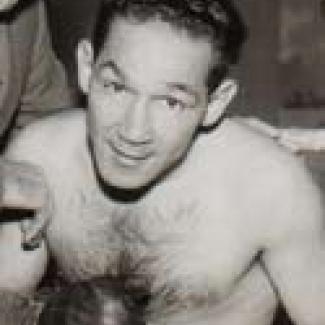 Willie Pep