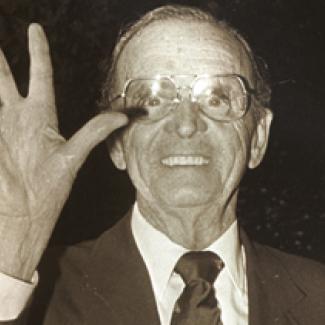 Woody Stephens